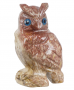 3in Dolomite Owl Spirit Animal